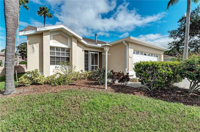3409 Yonge Avenue, Sarasota, FL 34235 (MLS #A4448255) :: Delgado Home Team at Keller Williams