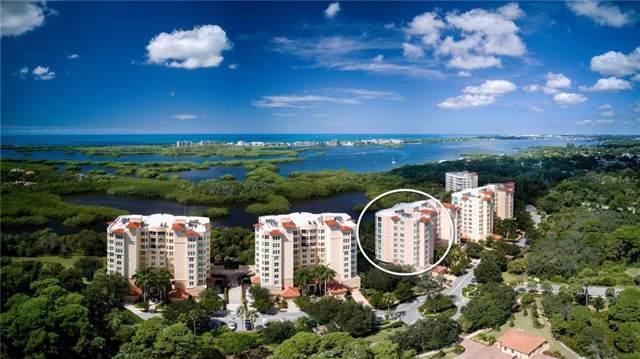 409 N Point Road 802BD4, Osprey, FL 34229 (MLS #A4448258) :: Prestige Home Realty