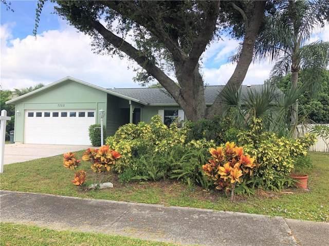 7322 Uranus Drive, Sarasota, FL 34243 (MLS #A4448272) :: 54 Realty