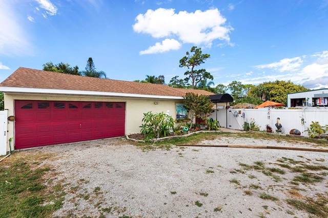 3370 Placida Road, Englewood, FL 34224 (MLS #A4448280) :: Medway Realty