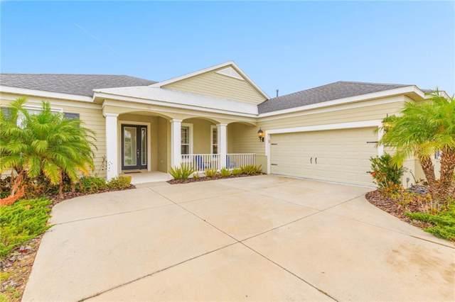 12097 Longview Lake Circle, Bradenton, FL 34211 (MLS #A4448297) :: Medway Realty