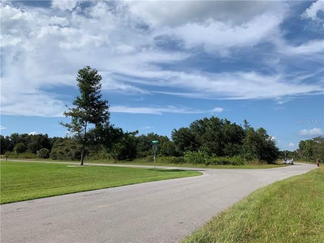 1279 Navigator Road, Punta Gorda, FL 33983 (MLS #A4448320) :: Team Suzy Kolaz