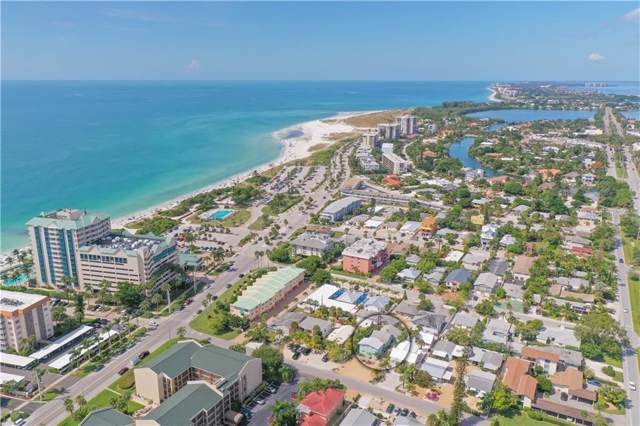 145 Cleveland Drive, Sarasota, FL 34236 (MLS #A4448363) :: Sarasota Home Specialists
