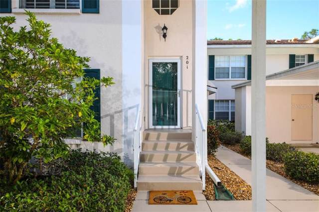 803 Montrose Drive #201, Venice, FL 34293 (MLS #A4448365) :: EXIT King Realty