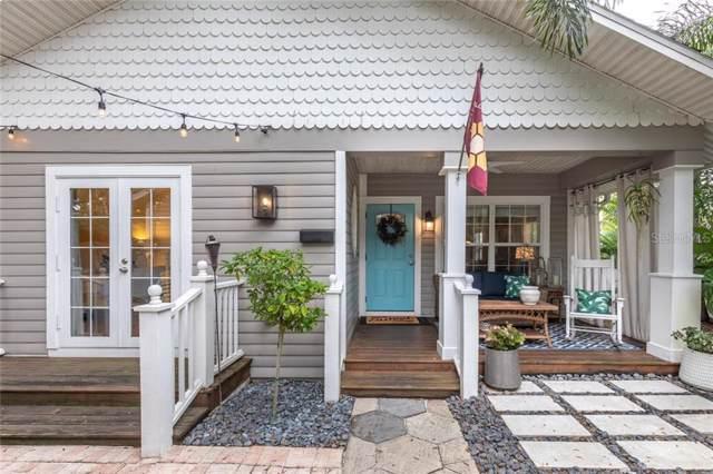 326 25TH Avenue N, St Petersburg, FL 33704 (MLS #A4448367) :: Sarasota Home Specialists