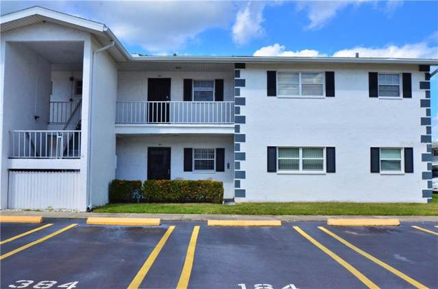 103 47TH AVENUE Drive W #383, Bradenton, FL 34207 (MLS #A4448373) :: Medway Realty