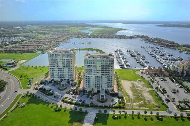 130 Riviera Dunes Way #901, Palmetto, FL 34221 (MLS #A4448386) :: Gate Arty & the Group - Keller Williams Realty Smart