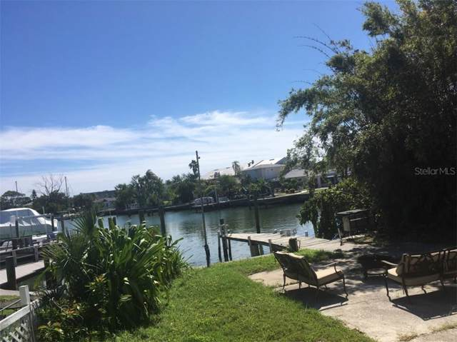 143 131ST Avenue E, Madeira Beach, FL 33708 (MLS #A4448415) :: Lockhart & Walseth Team, Realtors