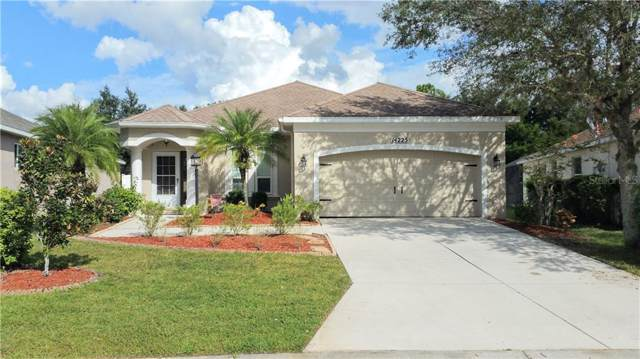 14225 Cattle Egret Place, Lakewood Ranch, FL 34202 (MLS #A4448435) :: Dalton Wade Real Estate Group