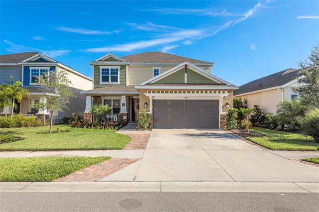 5744 Liatris Circle, Sarasota, FL 34238 (MLS #A4448441) :: Kendrick Realty Inc