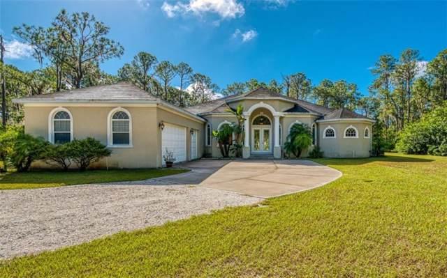 6407 E 213TH Street, Bradenton, FL 34211 (MLS #A4448453) :: Florida Real Estate Sellers at Keller Williams Realty