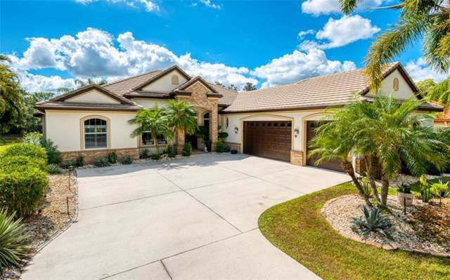 9412 Royal Calcutta Place, Bradenton, FL 34202 (MLS #A4448455) :: Dalton Wade Real Estate Group