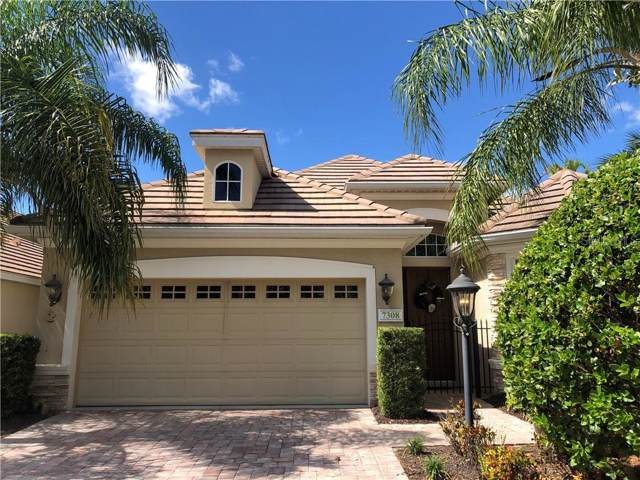 7308 Lake Forest Glen, Lakewood Ranch, FL 34202 (MLS #A4448462) :: Dalton Wade Real Estate Group
