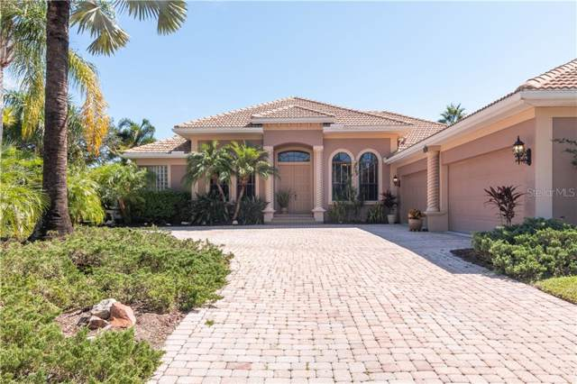 6616 Nautical Drive, Lakewood Ranch, FL 34202 (MLS #A4448466) :: The Comerford Group