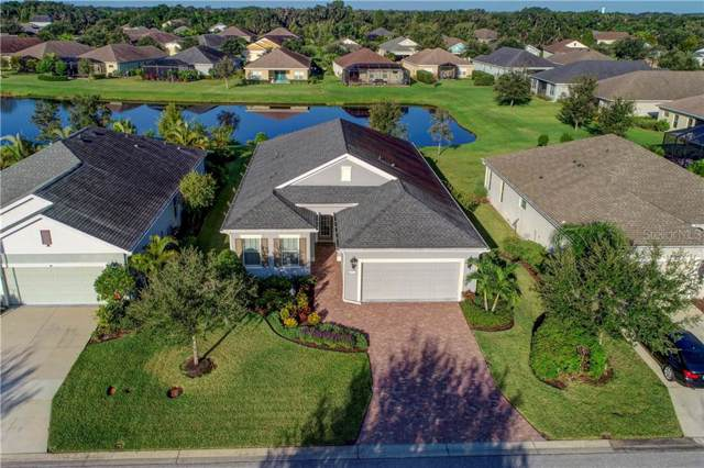 Address Not Published, Parrish, FL 34219 (MLS #A4448469) :: The Comerford Group