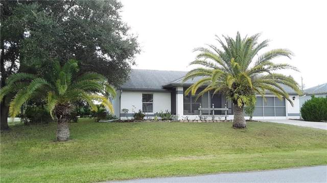 1991 Logsdon Street, North Port, FL 34287 (MLS #A4448493) :: Lock & Key Realty