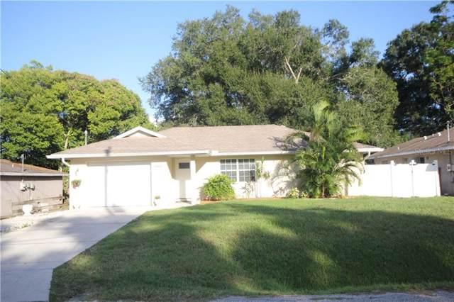 3929 Rockefeller Avenue, Sarasota, FL 34231 (MLS #A4448502) :: Andrew Cherry & Company