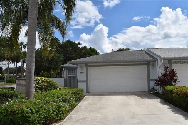 4488 Winston Lane S #58, Sarasota, FL 34235 (MLS #A4448508) :: Ideal Florida Real Estate