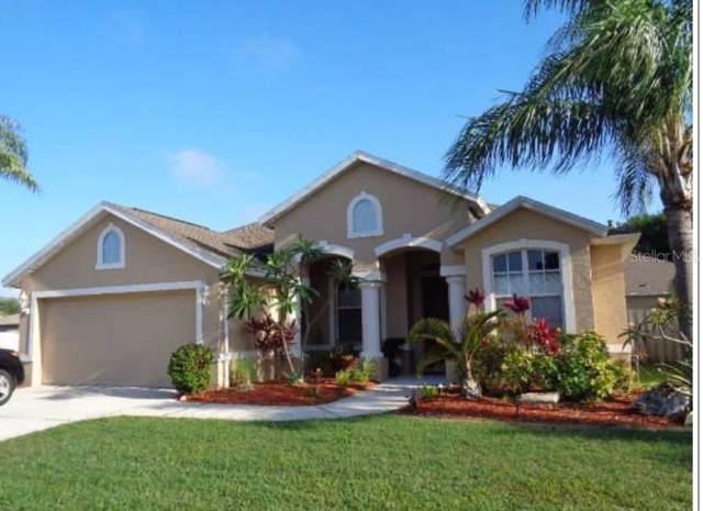 5405 Southerly Way, Sarasota, FL 34232 (MLS #A4448520) :: Andrew Cherry & Company
