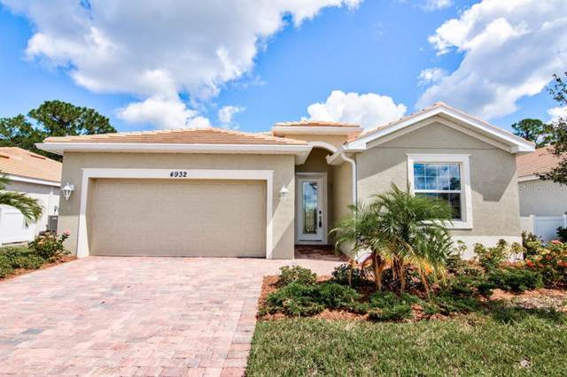 4932 Brittain Way, North Port, FL 34287 (MLS #A4448535) :: RE/MAX CHAMPIONS