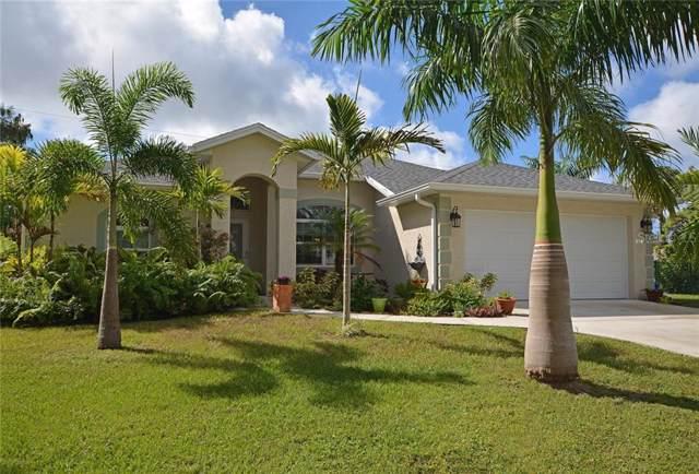 579 Colgate Road, Venice, FL 34293 (MLS #A4448548) :: Cartwright Realty