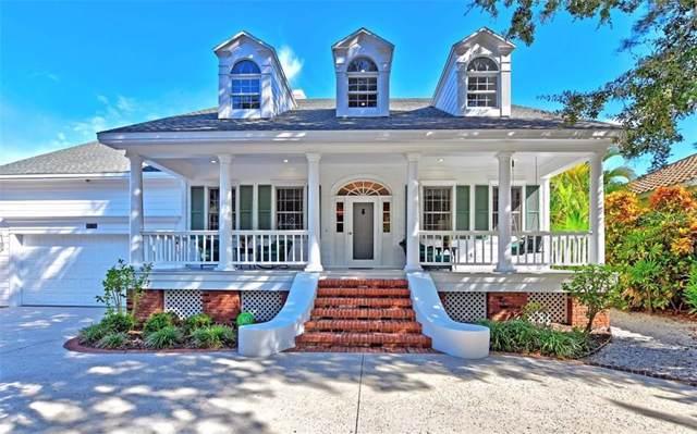 619 Waterside Way, Sarasota, FL 34242 (MLS #A4448549) :: CENTURY 21 OneBlue
