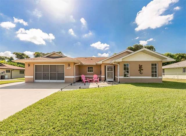 3381 Shamrock Drive, Venice, FL 34293 (MLS #A4448557) :: McConnell and Associates