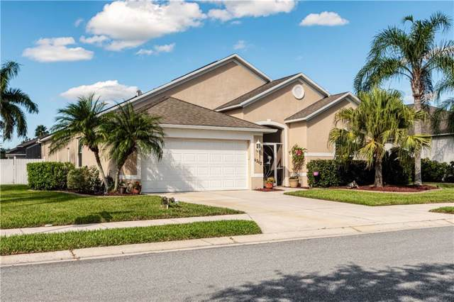 6202 Ikes Cabin Court, Palmetto, FL 34221 (MLS #A4448561) :: Cartwright Realty