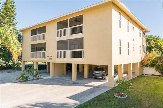 3703 5TH Avenue #2, Holmes Beach, FL 34217 (MLS #A4448573) :: Young Real Estate