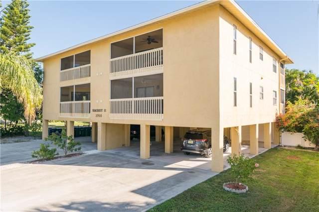 3703 5TH Avenue #2, Holmes Beach, FL 34217 (MLS #A4448573) :: The Comerford Group