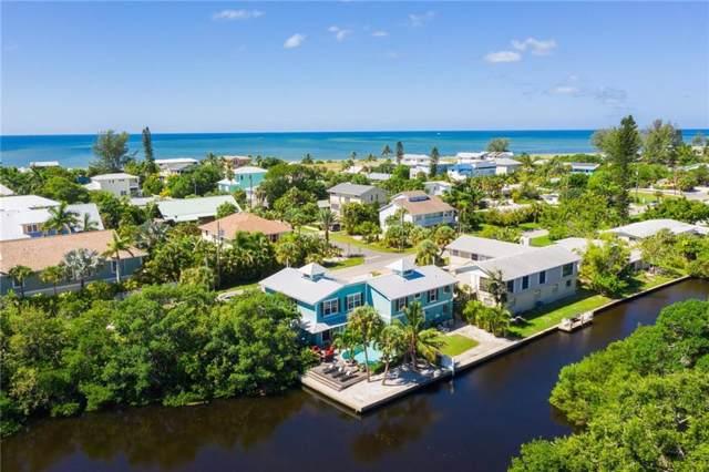 300 N Shore Drive A, Anna Maria, FL 34216 (MLS #A4448584) :: The Comerford Group