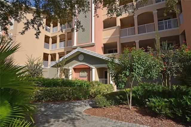 5304 Manorwood Drive 2B, Sarasota, FL 34235 (MLS #A4448585) :: Your Florida House Team
