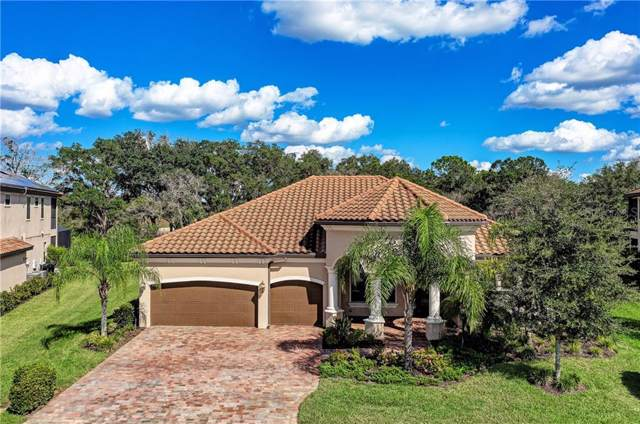 13513 Swiftwater Way, Bradenton, FL 34211 (MLS #A4448586) :: Florida Real Estate Sellers at Keller Williams Realty