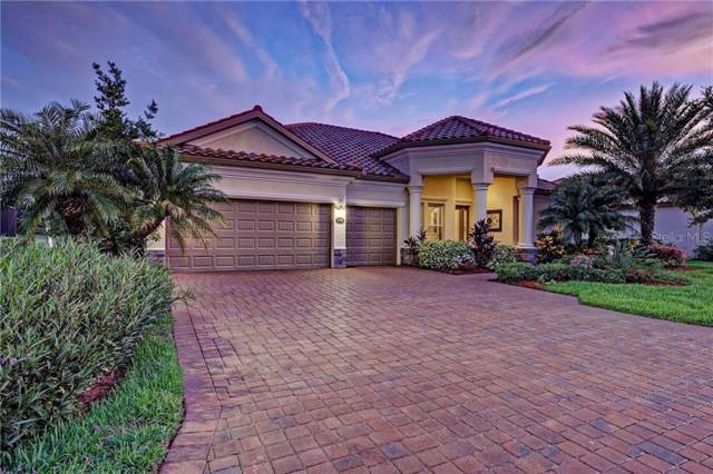 8108 Heritage Grand Place, Bradenton, FL 34212 (MLS #A4448614) :: Lock & Key Realty