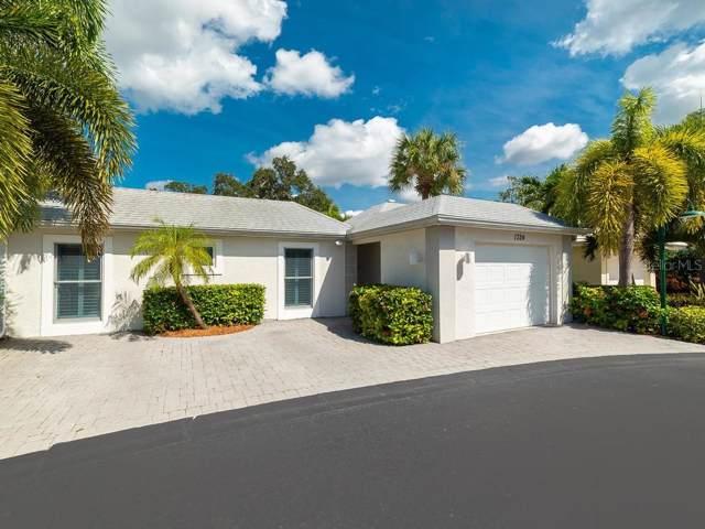 1324 Moonmist Drive B-10, Sarasota, FL 34242 (MLS #A4448628) :: Baird Realty Group