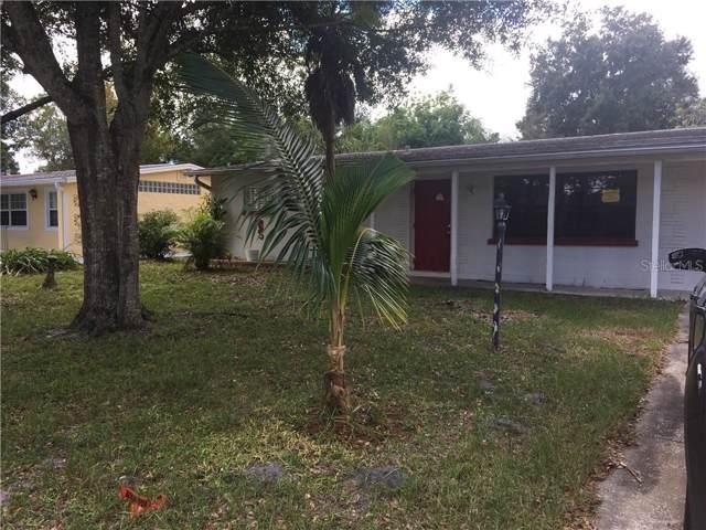 3624 Stokes Drive, Sarasota, FL 34232 (MLS #A4448639) :: GO Realty