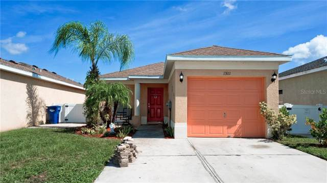 2322 28TH Avenue E, Palmetto, FL 34221 (MLS #A4448640) :: Alpha Equity Team