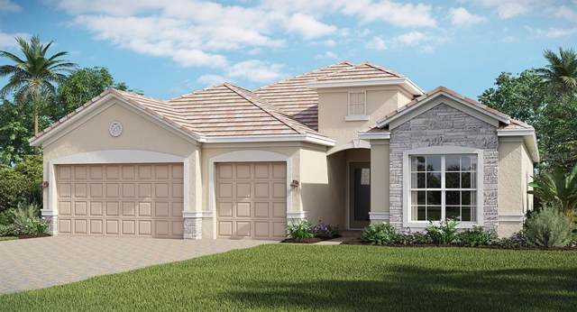 12007 Medley Terrace, Bradenton, FL 34211 (MLS #A4448641) :: Florida Real Estate Sellers at Keller Williams Realty