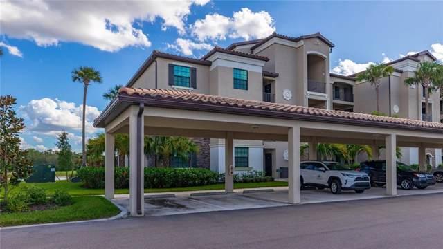 17006 Vardon Terrace #201, Bradenton, FL 34211 (MLS #A4448646) :: Florida Real Estate Sellers at Keller Williams Realty