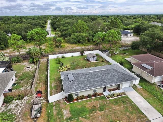 12022 Helicon Avenue, Port Charlotte, FL 33981 (MLS #A4448654) :: The BRC Group, LLC