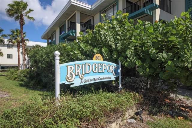 501 Gulf Drive N #213, Bradenton Beach, FL 34217 (MLS #A4448674) :: Prestige Home Realty