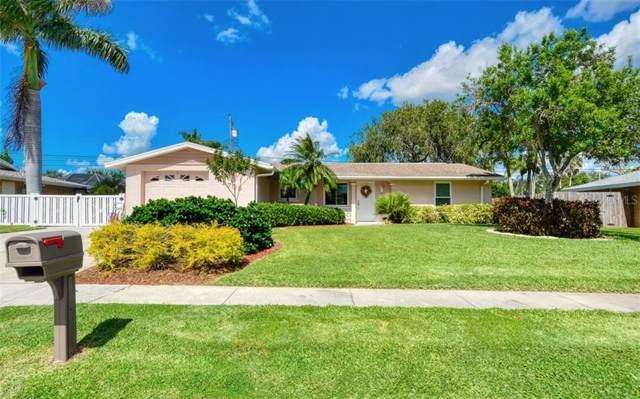 2709 Safe Harbor Drive, Sarasota, FL 34231 (MLS #A4448681) :: Medway Realty