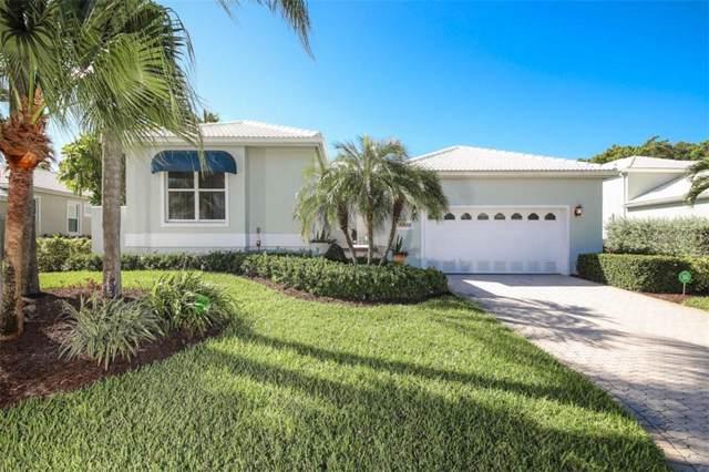 3575 Mistletoe Lane Lane, Longboat Key, FL 34228 (MLS #A4448689) :: McConnell and Associates