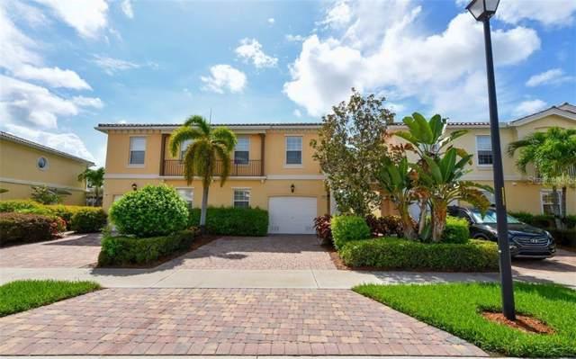 1443 Burgos Drive, Sarasota, FL 34238 (MLS #A4448691) :: Florida Real Estate Sellers at Keller Williams Realty