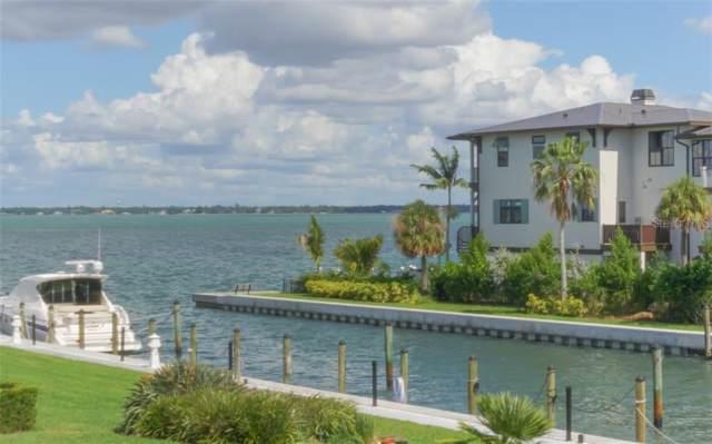 448 Gulf Of Mexico Drive A206, Longboat Key, FL 34228 (MLS #A4448694) :: Prestige Home Realty