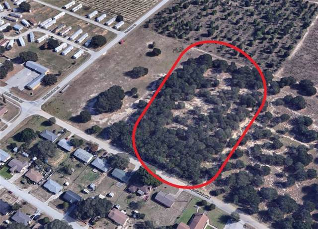 1605 Lewis Griffin Road, Babson Park, FL 33827 (MLS #A4448698) :: Baird Realty Group