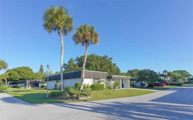 3978 Overlook Bend #25, Sarasota, FL 34232 (MLS #A4448703) :: Baird Realty Group