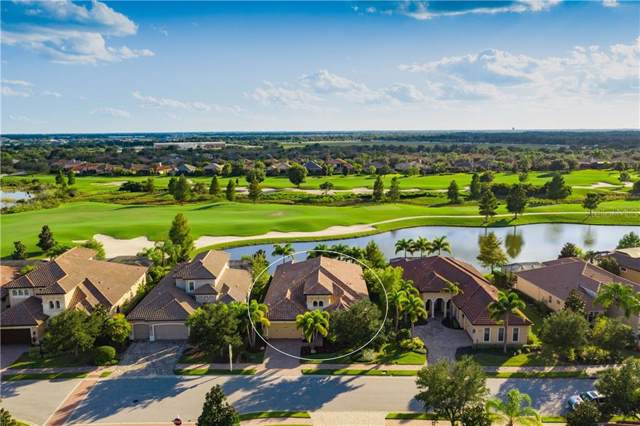14726 Secret Harbor Place, Lakewood Ranch, FL 34202 (MLS #A4448705) :: The Comerford Group