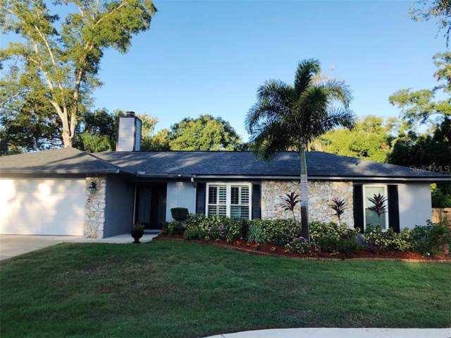 876 Cedar Run Cove, Longwood, FL 32750 (MLS #A4448706) :: Mark and Joni Coulter | Better Homes and Gardens