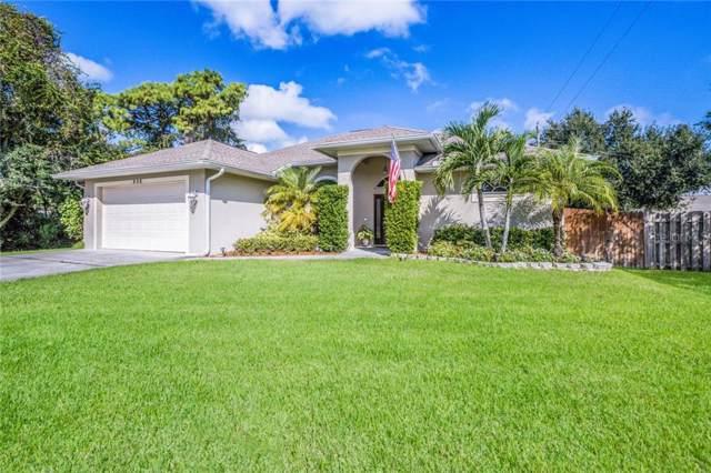 332 Purdue Road, Venice, FL 34293 (MLS #A4448713) :: Sarasota Home Specialists